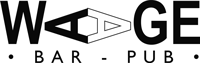 Bar Pub Waage Logo